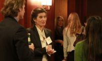 Corporate Therapy: How Women Can Engage at Business Networking Events
