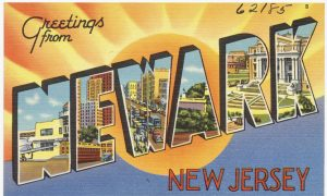 Is Newark the Next Brooklyn?