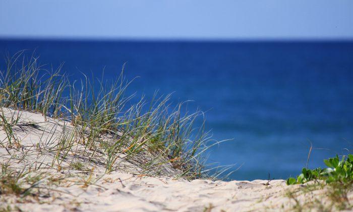 Brunswick Heads beach (Graham Cook/flickr/CC BY 2.0)