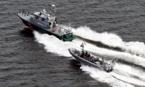 Finnish Navy Drops Depth Charges on Possible Submarine