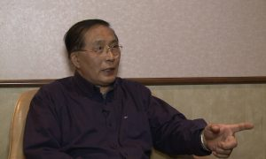 'Quit the Party' Movement Bodes Well for China, Says Former Official