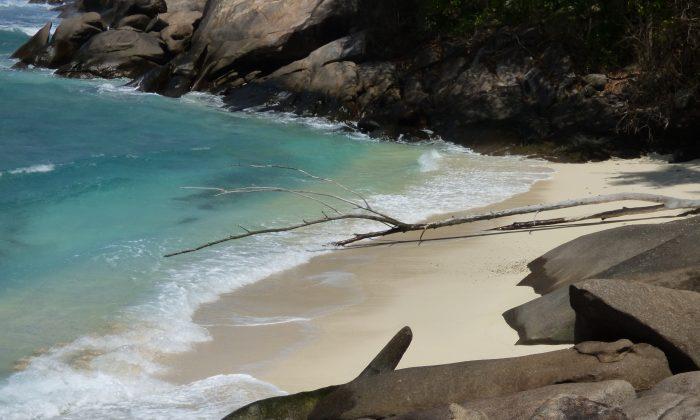 Beaches of the Seychelles. (Courtesy of Janaway Travel)