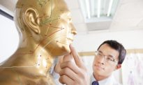 Acupuncture Alleviates Parkinson's Disease
