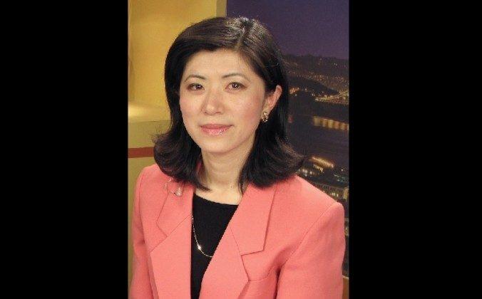 Alicia Zhao