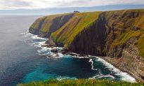 Biking the Viking Trail in Newfoundland