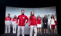 Canadian Pan Am Games Uniforms Pay Homage to the Past