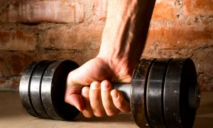 35, 40 or 50: More Benefits of Mid-Life Fitness for Men