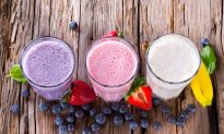 3 Healthy Smoothie Recipes for Summer
