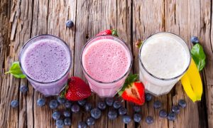 Morning Sunshine! 20 Must-Try Smoothie Recipes