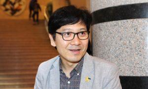 Korean Conductor: Shen Yun, 'Truly Spectacular'