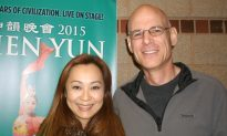 'My Heart Goes Out to These People' After Watching Shen Yun