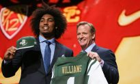 Jets Draft: Does the 'Best Available' Strategy Work?