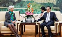 IMF to Include China in SDR Basket