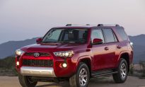 2015 Toyota 4Runner: An Off-Road Warrior
