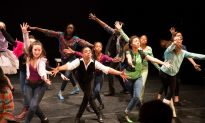 Rosie's Theater Kids a Springboard to Opportunity