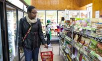 Here's How to Trick Your Brain Into Buying Healthier Groceries
