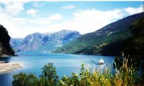 Fjords Are Surprisingly Awesome at Carbon Storage