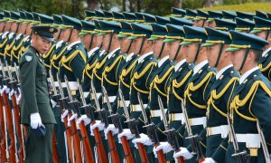 China Is Accidentally Turning Japan Into a Global Military Power