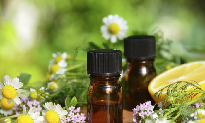 Essential oils are great for homemade toiletries. (botamochi/iStock)