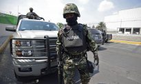 Mexico Police Unprepared for New Military Tactics From Cartels