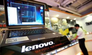 Lenovo Stock Drops 17 Percent After Withdrawing Shanghai Listing Application