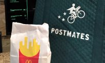 Fries at the Doorstep: Fast-Food Pushes Into Delivery