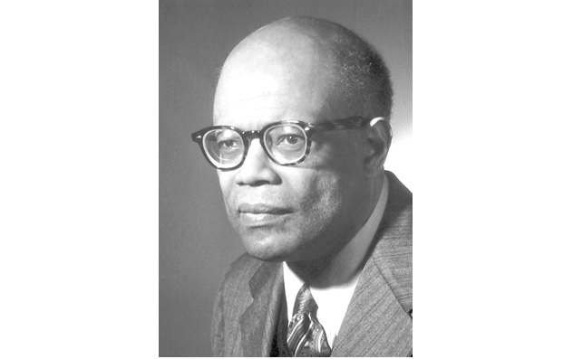 Economist Arthur Lewis died long before China reached his turning point. (Nobelprize.org)