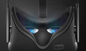 Oculus Will Sell Its First Headsets for Consumers Starting in Early 2016
