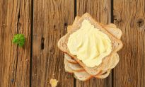 Why You Need to Eat More Butter