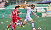 Kitchee Crowned Inaugural Premier League Champions