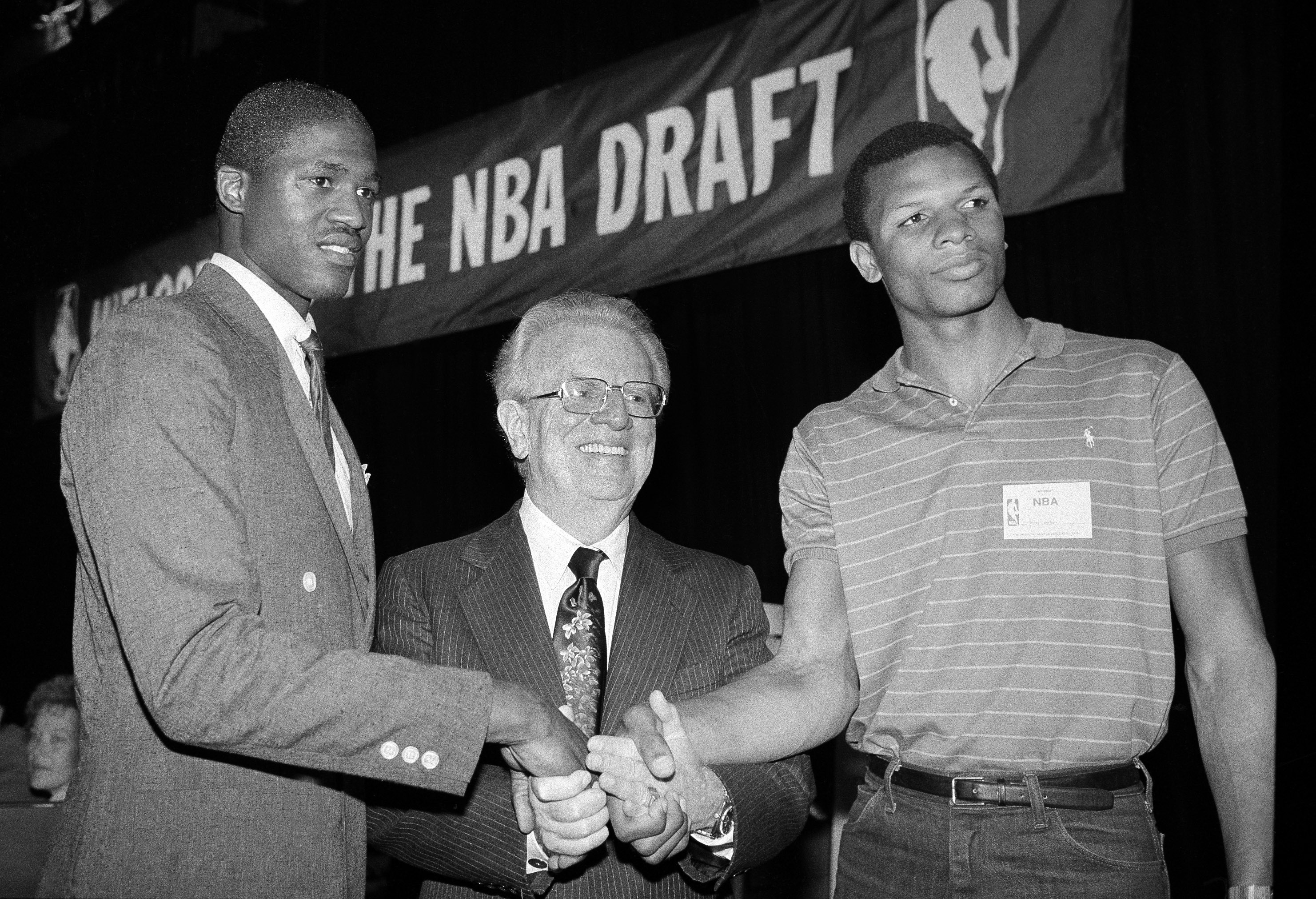 1950 NBA draft