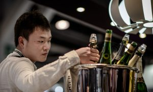Ministers Stare Down Beijing's Latest Trade Salvo Aimed at Australia's Wine Sector