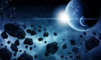 Asteroid Mining 22,000 Miles Above Sea Level
