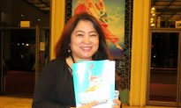 Radio DJ Finds Shen Yun a 'Rare Performance'