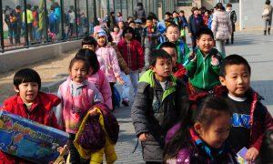 Chinese Family Abandoned CCP Brainwashing