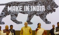 Steel Firm Failures Suggest Much Work Remains for Indian Government if 'Make in India' Is to Succeed
