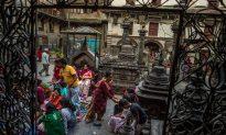 Women Leading Relief Efforts in Nepal