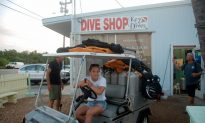 Key Dives in Islamorada, Adventure Underwater
