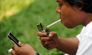 What Cellphone and Tobacco Research Have in Common