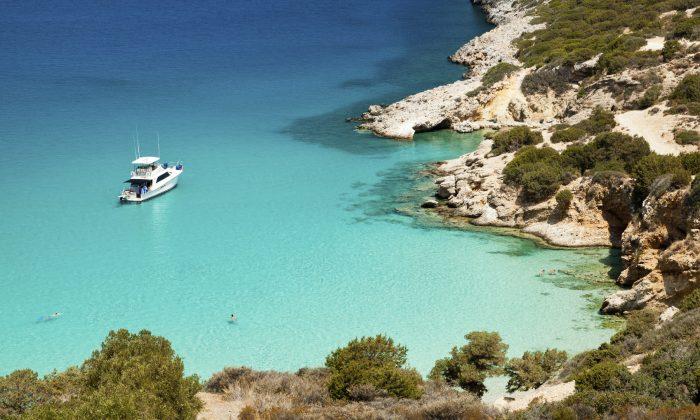 Crete (ellobo1, iStock)