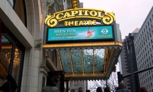 Audience Loves Shen Yun's Absolute, Incredible Talent