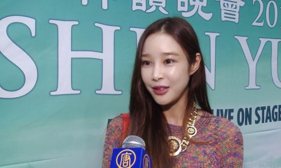 MV Director: Shen Yun Revives Traditional Chinese Culture