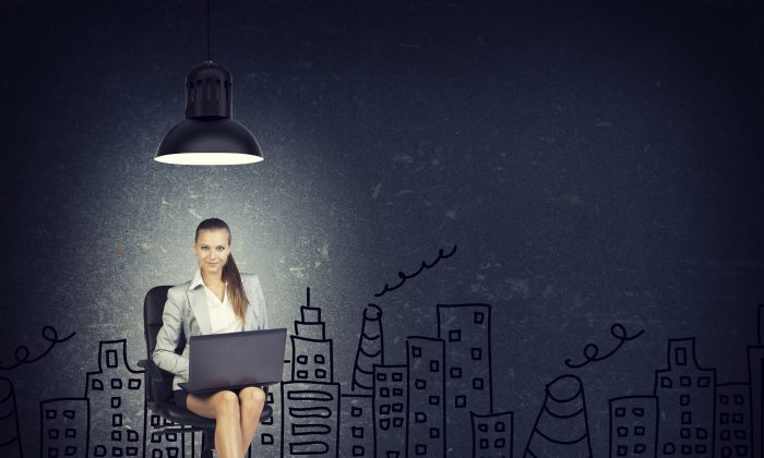 Electric light and shift work may be factors. (cherezoff/iStock)