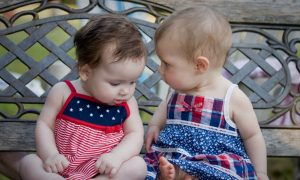 Babies Prefer to Hear 'Baby Talk' From Other Babies