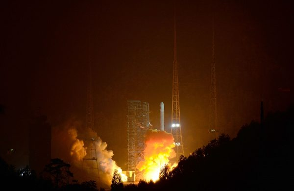 Australia Joins Space Race With New Defence Division