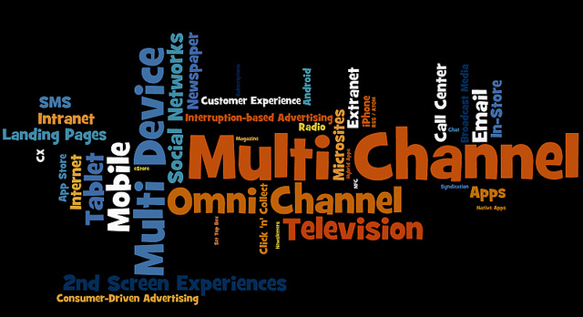 What is Multi Channel?