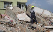 21 Dead, Dozens Missing as Landslide Buries Nepal Villages