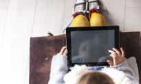 Why Tablets Can't Replace 'Real World' in Schools