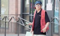 Familiar Chinese Agitator Is Behind Anti-Japanese Protests in the US