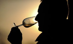 Why the French Are Drinking Less Wine